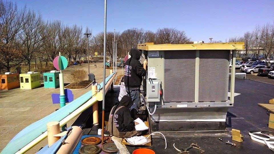 Dowd Mechanical Heating & Air Conditioning - home goods store    Photo 2 of 10   Address: 1327 Adams Rd F, Bensalem, PA 19020, USA   Phone: (215) 515-2999