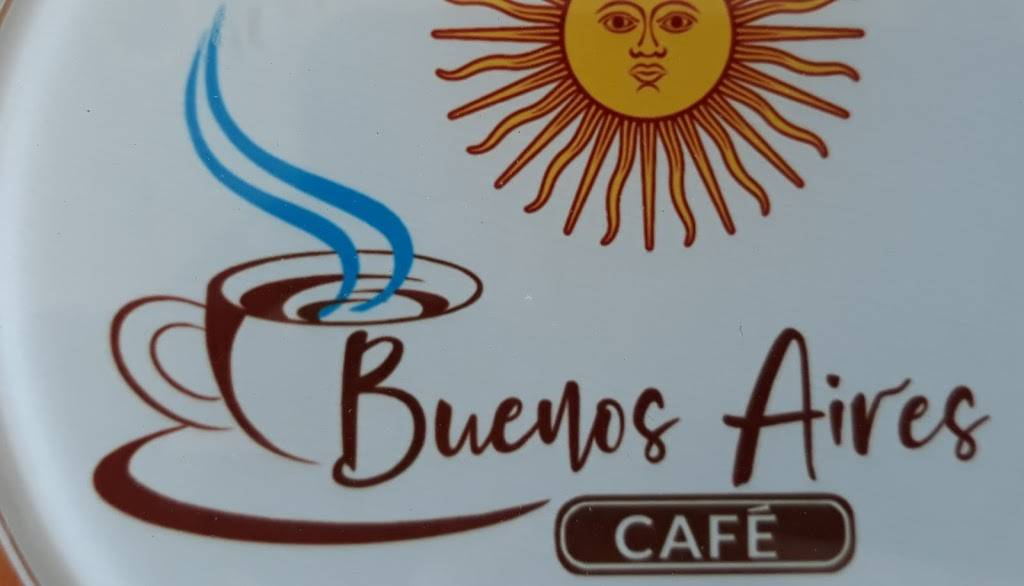Buenos Aires Cafe - cafe  | Photo 7 of 9 | Address: 489 Bloomfield Ave, Caldwell, NJ 07006, USA | Phone: (973) 521-6994