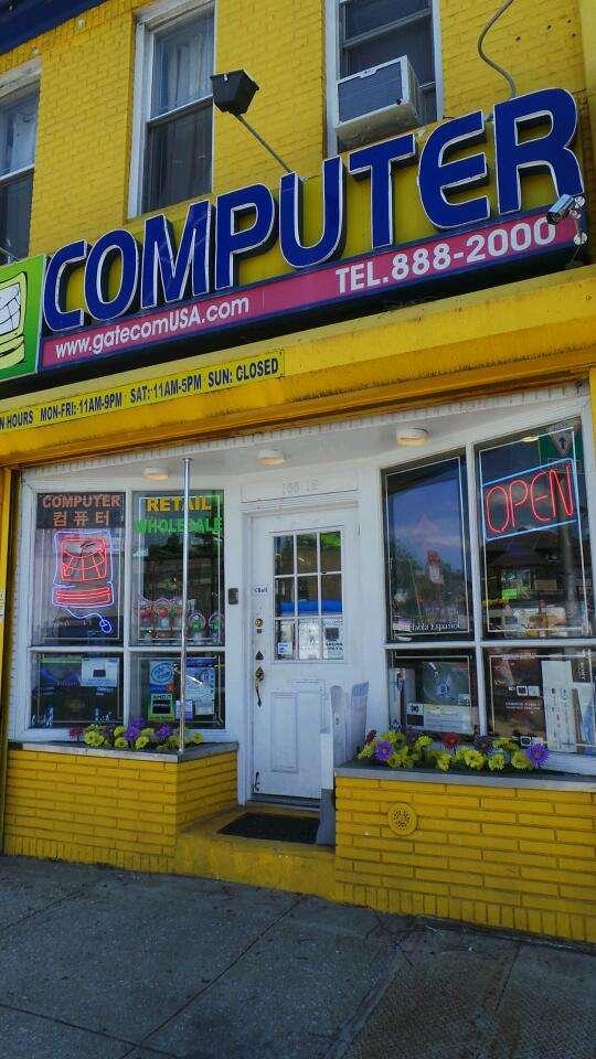 Gatecom USA - electronics store  | Photo 1 of 1 | Address: 188-12 Northern Blvd, Flushing, NY 11358, USA | Phone: (718) 888-2000