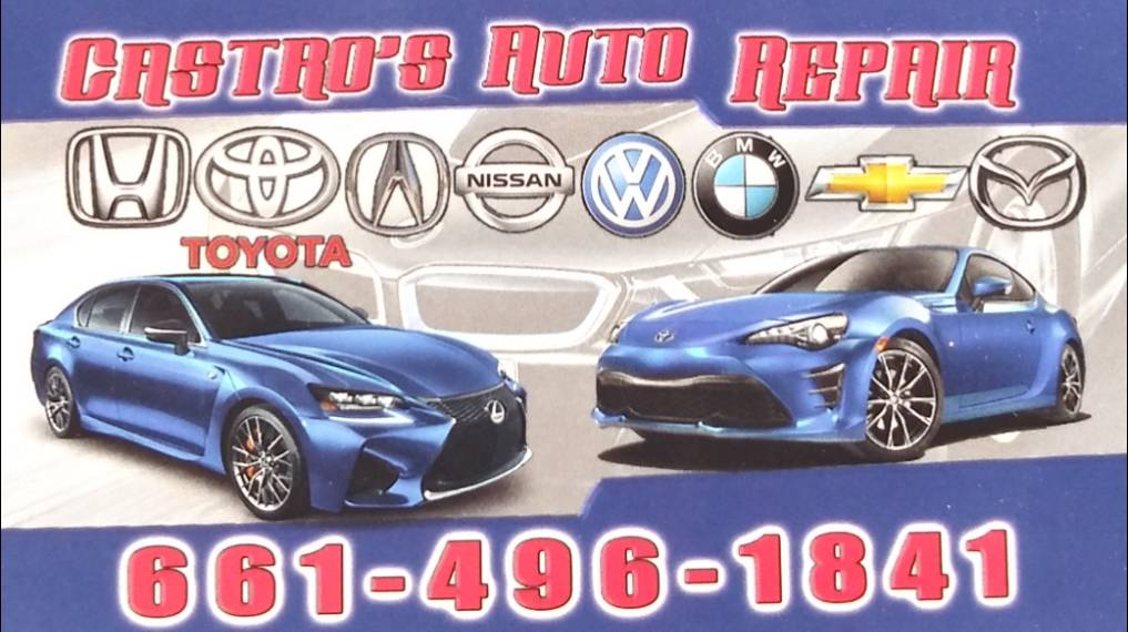Castros Auto Diesel & Tire Repair - car repair  | Photo 1 of 10 | Address: 3910 S Chester Ave, Bakersfield, CA 93307, USA | Phone: (661) 855-0203