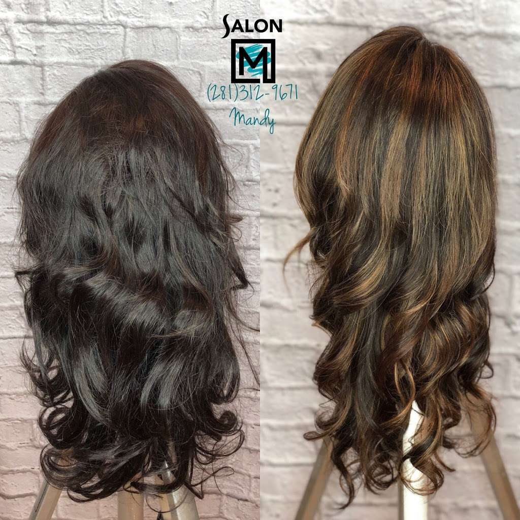 Salon M - hair care  | Photo 4 of 10 | Address: 27020 Huffman Cleveland Rd, Huffman, TX 77336, USA | Phone: (281) 312-9671