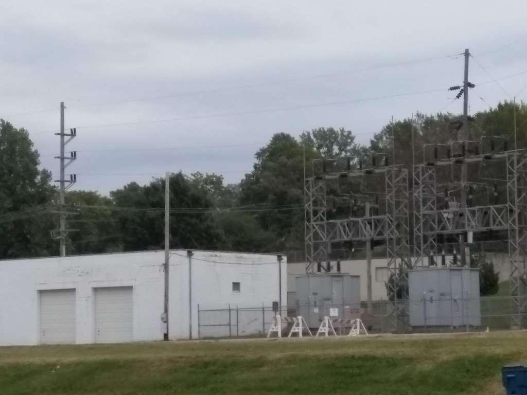 RJ Roper Stadium - park  | Photo 9 of 10 | Address: 11098 Short, Sugar Creek, MO 64054, USA