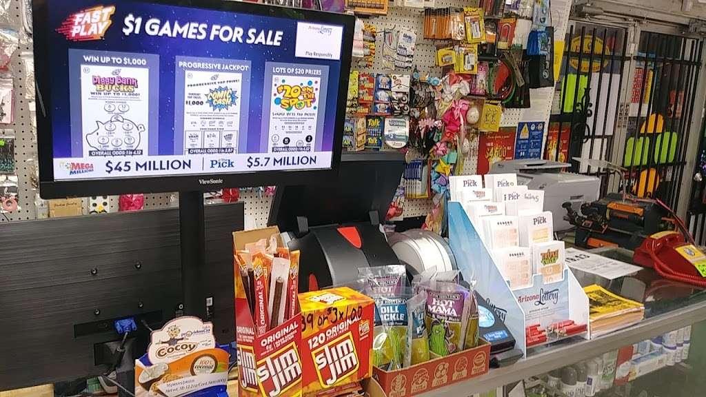 Latino Market - convenience store  | Photo 3 of 10 | Address: 7806 N 27th Ave, Phoenix, AZ 85051, USA | Phone: (602) 973-5326