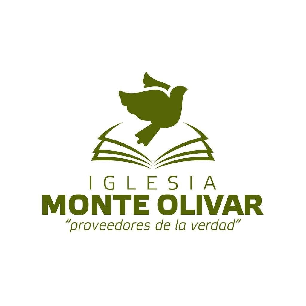 "Asamblea Apostolica ""Monte Olivar"" - church    Photo 3 of 3   Address: Monte Trichi Norte 4850, Las Cumbres, 22545 Tijuana, B.C., Mexico   Phone: 664 440 7654"