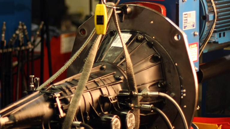 Certified Transmission - car repair  | Photo 14 of 14 | Address: 7524 E Frontage Rd, Overland Park, KS 66204, United States | Phone: (913) 901-9600