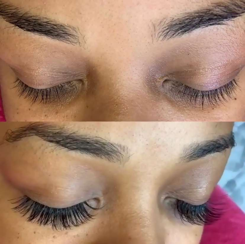 KiytheArtist's Lashes & Waxes - hair care  | Photo 1 of 6 | Address: Lake Ave, Williamstown, NJ 08094, USA | Phone: (856) 236-1920