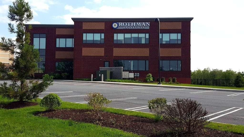 Rothman Orthopaedics - health    Photo 1 of 6   Address: 600 Evergreen Dr #201, Glen Mills, PA 19342, USA   Phone: (800) 321-9999