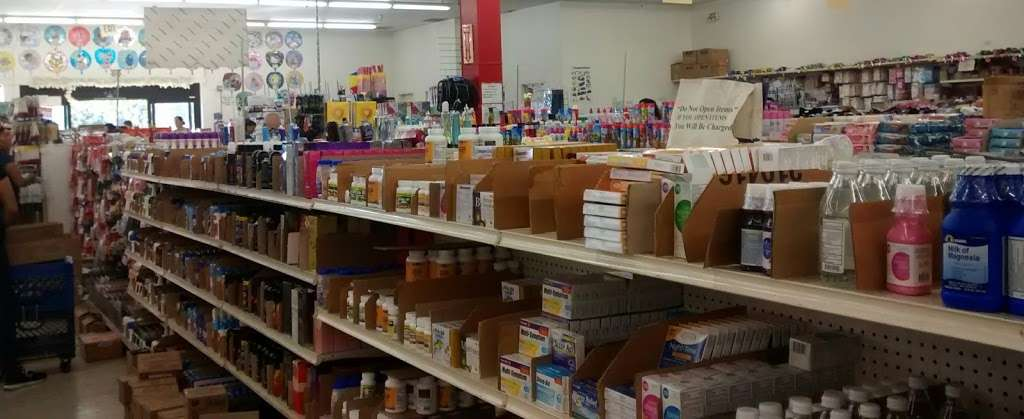 Viva Bargain - store  | Photo 10 of 10 | Address: 12220 Harbor Blvd, Garden Grove, CA 92840, USA | Phone: (714) 663-9999