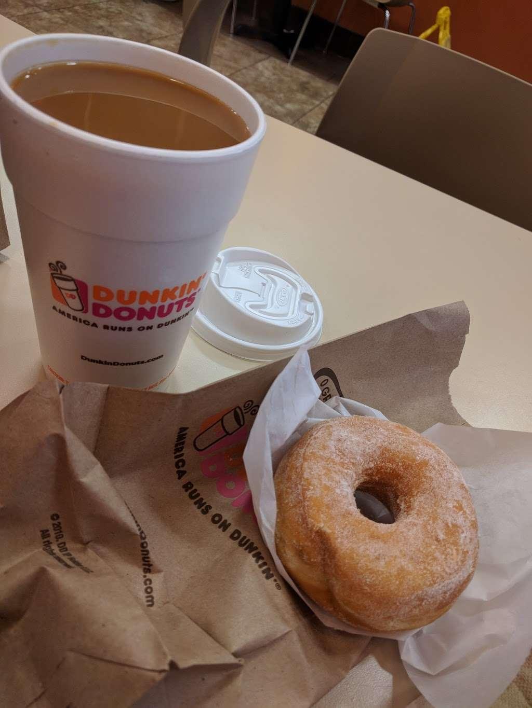 Dunkin Donuts - cafe  | Photo 4 of 10 | Address: 51 E 34th St, New York, NY 10016, USA | Phone: (212) 481-2355