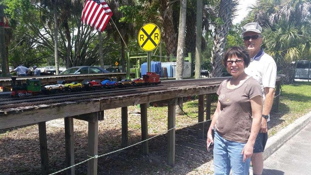 Tradewinds & Atlantic Railroad - museum  | Photo 10 of 10 | Address: Coconut Creek, FL 33073, USA | Phone: (954) 494-6877