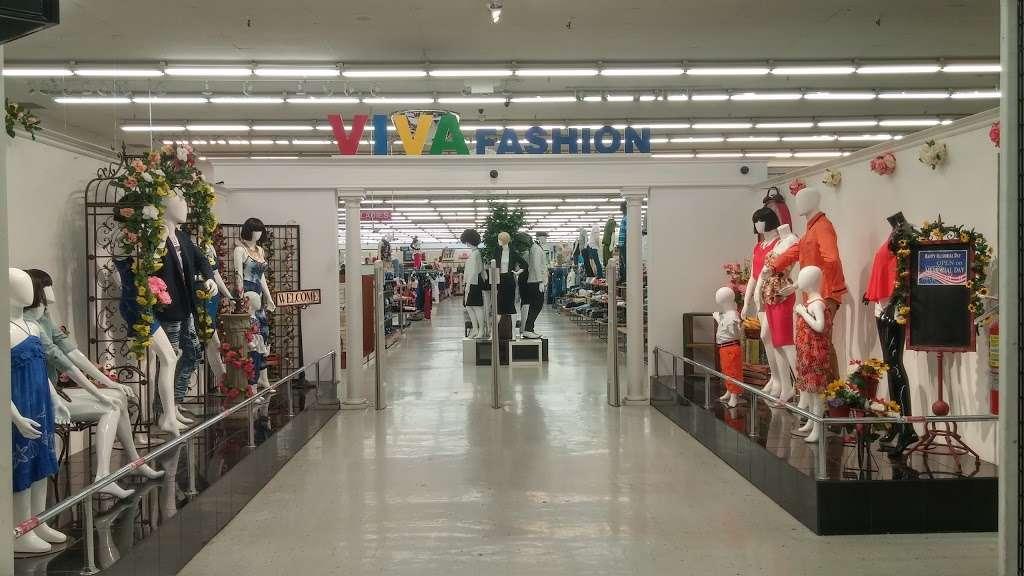 Viva Fashion Mart - clothing store  | Photo 1 of 10 | Address: 4305 State Ave, Kansas City, KS 66102, USA | Phone: (913) 287-8008
