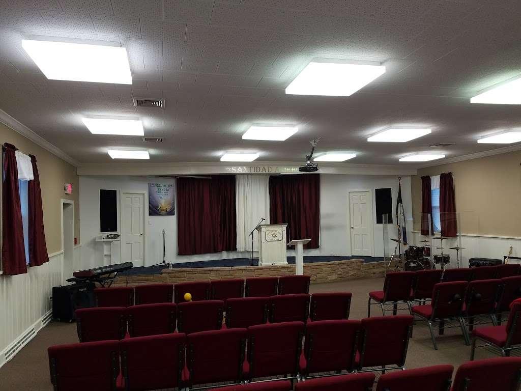IGLESIA DE DIOS ADVENTISTA - church    Photo 1 of 2   Address: Morris Plains, NJ 07950, USA   Phone: (973) 885-4915