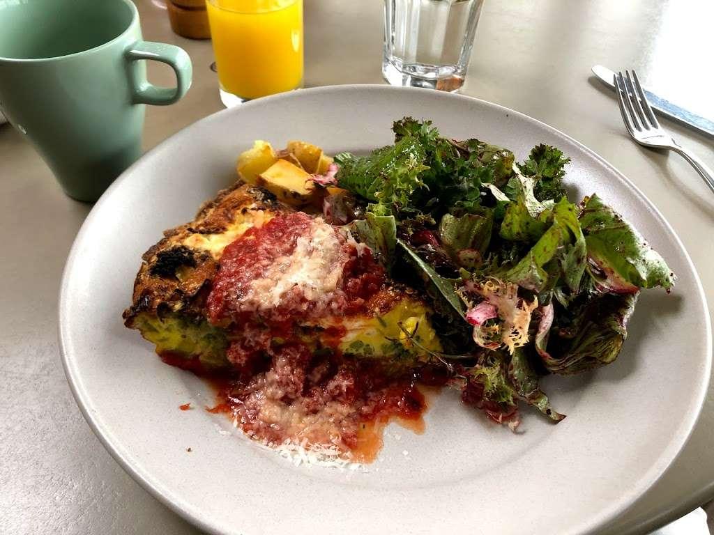 Lowells Restaurant - cafe  | Photo 4 of 10 | Address: 7385 Healdsburg Ave #101, Sebastopol, CA 95472, USA | Phone: (707) 829-1077