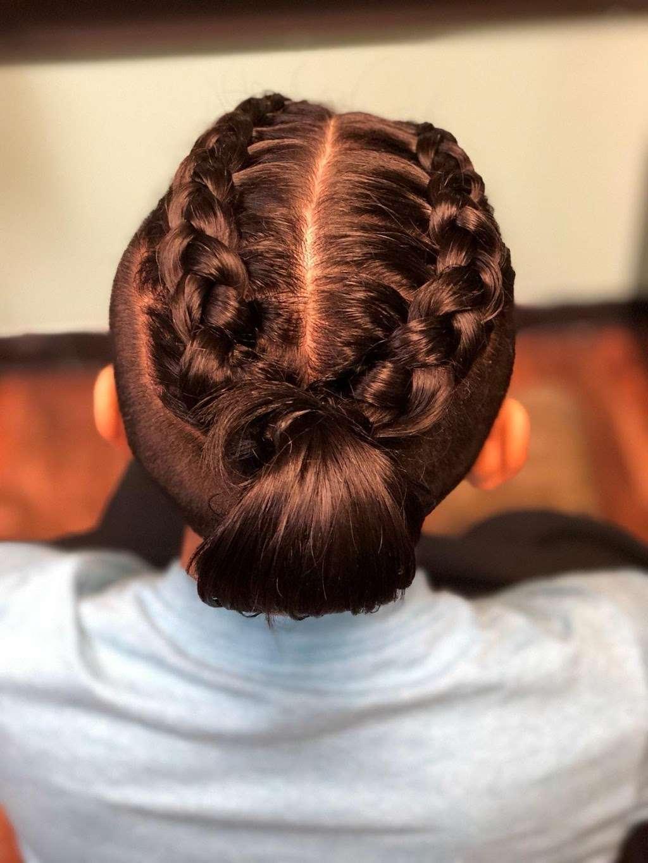 G.Y.E. BEAUTY SALON - hair care  | Photo 4 of 10 | Address: 1712 N Frazier St, Conroe, TX 77301, USA | Phone: (936) 525-2908