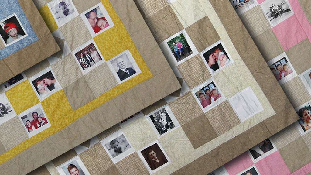 Portrait Quilts - store    Photo 1 of 2   Address: 1019 Wayne Ave, Chambersburg, PA 17201, USA   Phone: (800) 590-6080