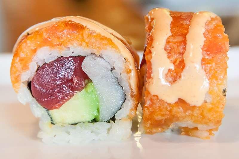 Sushi Sushi - restaurant  | Photo 6 of 10 | Address: 1504 Amsterdam Ave, New York, NY 10031, USA | Phone: (212) 866-7876