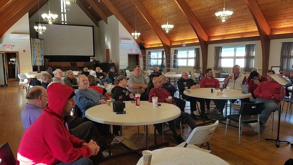 Crossroads Worship Center - church  | Photo 3 of 4 | Address: 241 Broad St, Weymouth, MA 02188, USA | Phone: (781) 340-0593
