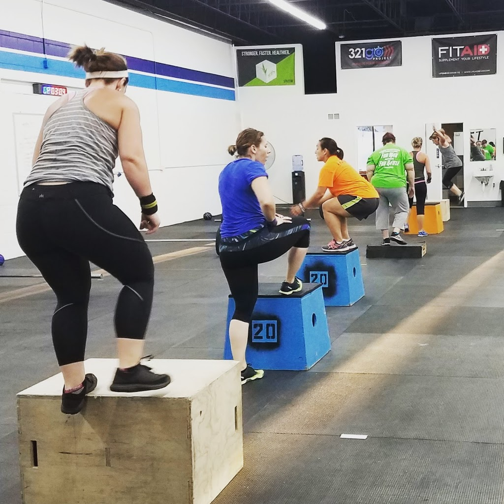 CrossFit Osiris - gym    Photo 3 of 10   Address: 9250 Holly St NW, Coon Rapids, MN 55433, USA   Phone: (763) 301-5020