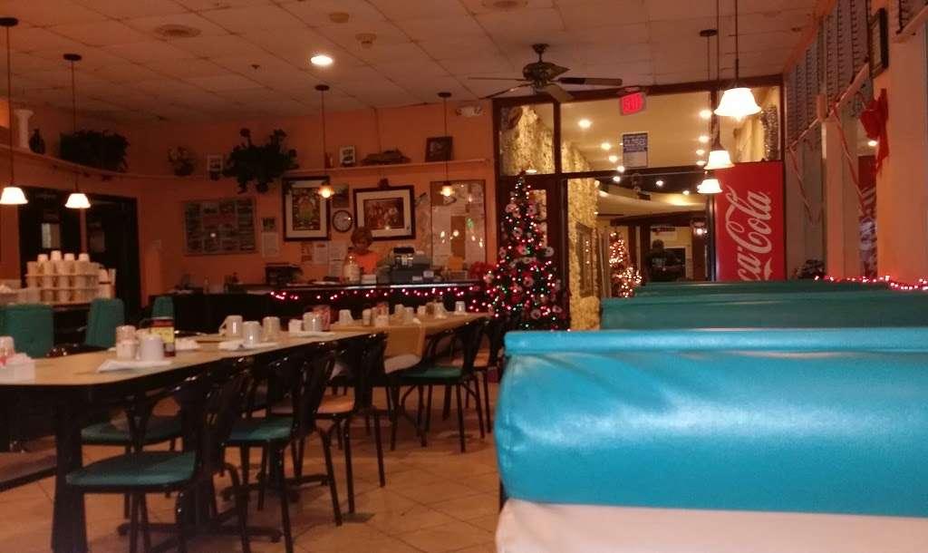 Thunderbird Cafe - cafe  | Photo 1 of 7 | Address: 18401 Collins Ave, North Miami Beach, FL 33160, USA | Phone: (305) 792-6164