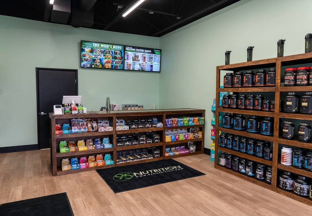 95 Nutrition - meal delivery  | Photo 1 of 9 | Address: 1612 Hopkins Rd, Williamsville, NY 14221, USA | Phone: (716) 465-1920