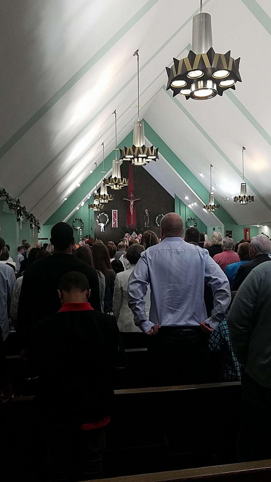 St Margaret of Cortona Church - church    Photo 3 of 3   Address: 6000 Riverdale Ave, Bronx, NY 10471, USA   Phone: (718) 549-8053