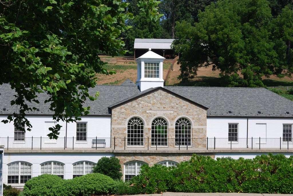 Oldfields School - school  | Photo 8 of 10 | Address: 1500 Glencoe Rd, Sparks Glencoe, MD 21152, USA | Phone: (410) 472-4800