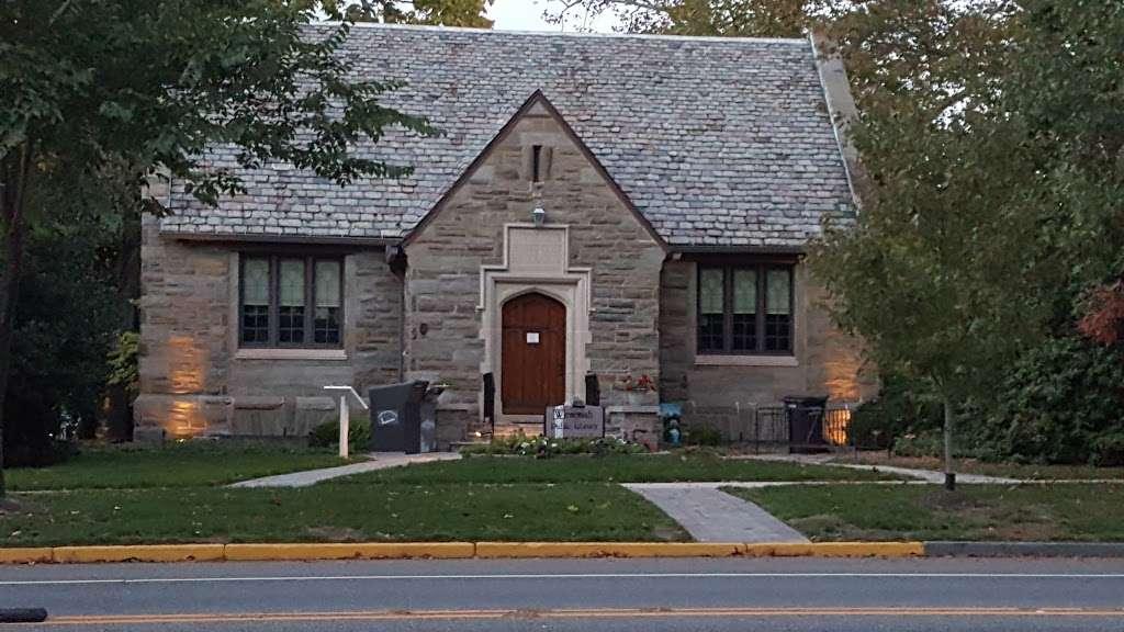 Wenonah Free Public Library - library    Photo 2 of 10   Address: 101 E Mantua Ave, Wenonah, NJ 08090, USA   Phone: (856) 468-6323