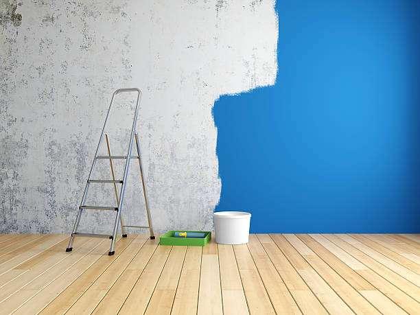 Waltham Cross House Painters - painter  | Photo 2 of 9 | Address: 1A Newgatestreet Rd, Goffs Oak, Waltham Cross EN7 5SS, UK | Phone: 01992 350794