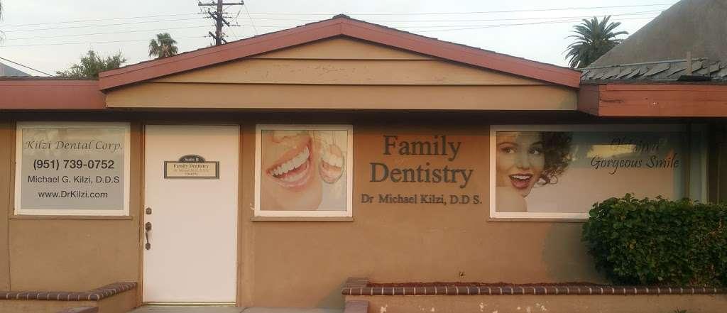 Kilzi Dental Corporation - dentist    Photo 3 of 9   Address: 1113 S Main St B, Corona, CA 92882, USA   Phone: (951) 739-0752