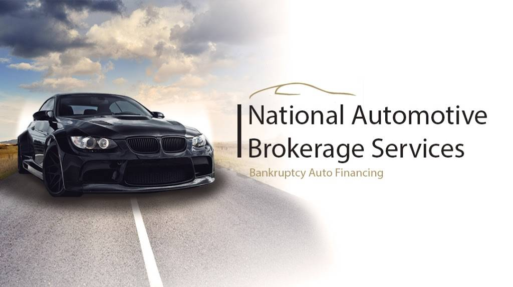 National Automotive Brokerage Services (NABS) - car dealer    Photo 2 of 9   Address: 4639 W Broad St a, Columbus, OH 43228, USA   Phone: (888) 335-1498