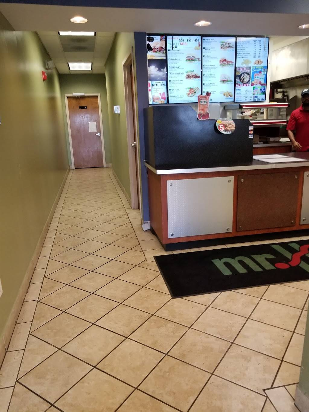 Mr. Hero - meal takeaway  | Photo 3 of 8 | Address: 7305 Broadview Rd, Seven Hills, OH 44131, USA | Phone: (216) 236-6936
