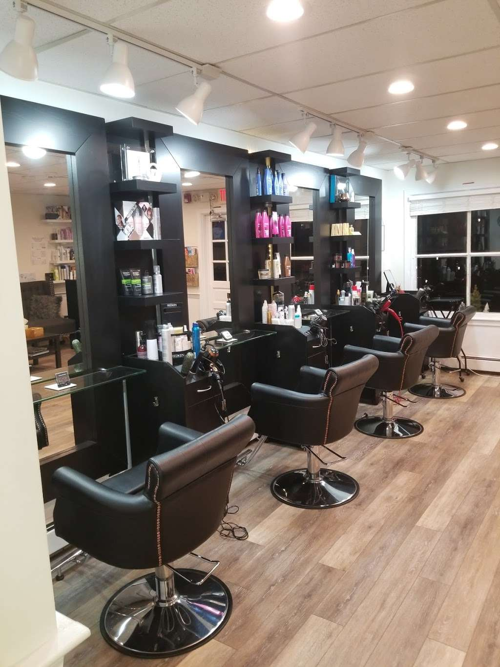 Charles European Hair Design 2 - hair care  | Photo 3 of 10 | Address: 545 High St, Westwood, MA 02090, USA | Phone: (781) 329-0011