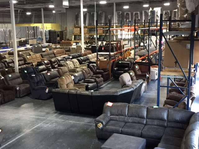 1915 Industrial Dr Liberty Mo 64068 Usa, Crowley Furniture Liberty Missouri