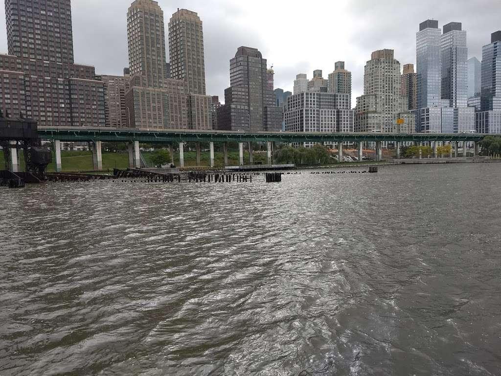 New York, Pier, Riverside Park - park  | Photo 2 of 10 | Address: New York, NY 10069, USA