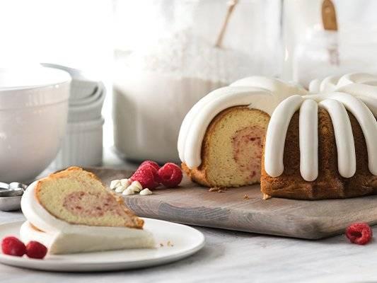 Nothing Bundt Cakes - bakery  | Photo 2 of 9 | Address: 2381, E University Dr Suite 90, Prosper, TX 75078, USA | Phone: (972) 598-9569