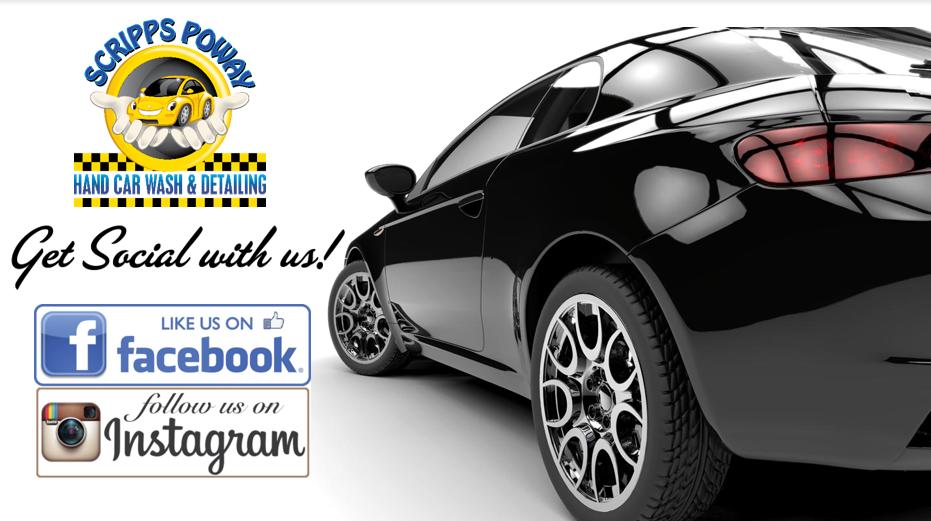 Scripps Poway Hand Car Wash & Detailing - car wash  | Photo 8 of 10 | Address: 12033 Scripps Summit Dr, San Diego, CA 92131, USA | Phone: (858) 549-8100