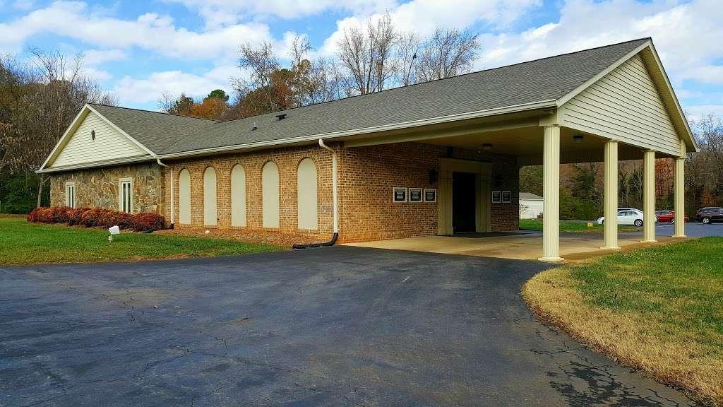 Kingdom Hall of Jehovahs Witnesses - church    Photo 2 of 9   Address: 6200 Wilgrove Mint Hill Rd, Mint Hill, NC 28227, USA   Phone: (704) 573-2909
