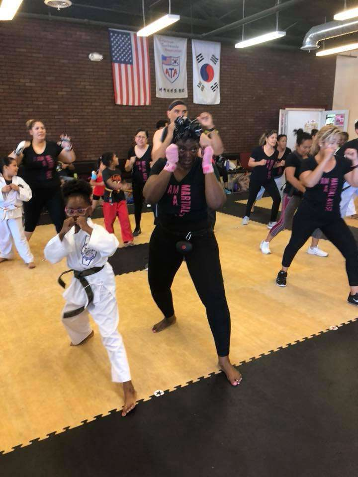 Lees ATA Martial Arts - gym  | Photo 4 of 10 | Address: 3636 W Baseline Rd #196, Laveen Village, AZ 85339, USA | Phone: (602) 605-8815