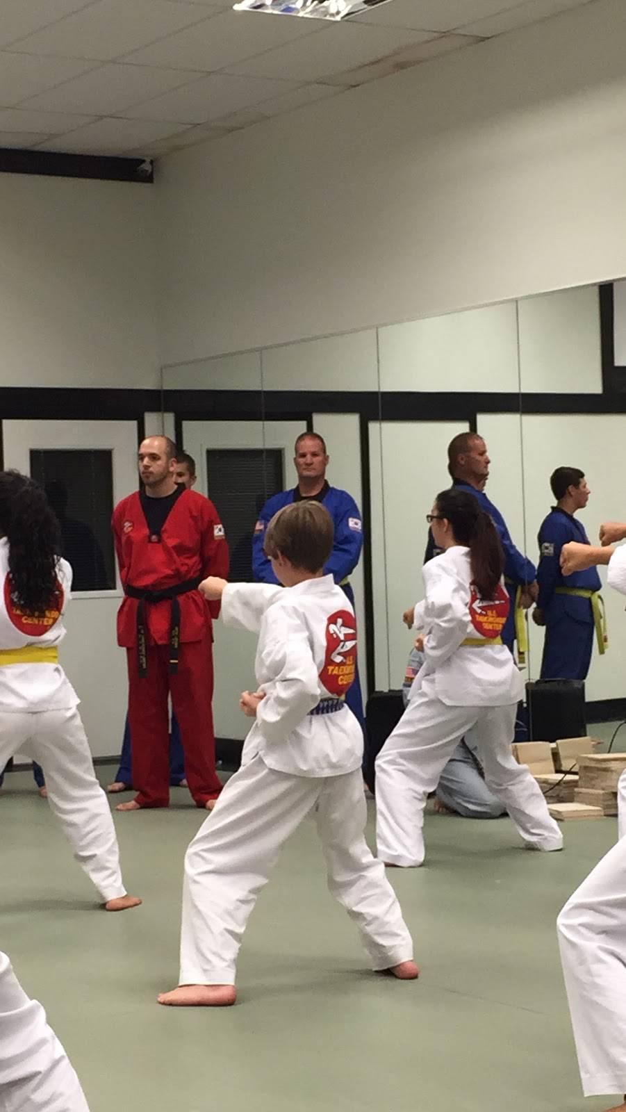 U.S. Taekwondo Center - gym  | Photo 7 of 10 | Address: 5799 Stetson Hills Blvd #110, Colorado Springs, CO 80917, USA | Phone: (719) 424-4800