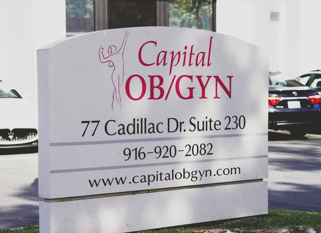 Capital OB/GYN - hospital  | Photo 6 of 9 | Address: 77 Cadillac Dr #230, Sacramento, CA 95825, USA | Phone: (916) 920-2082