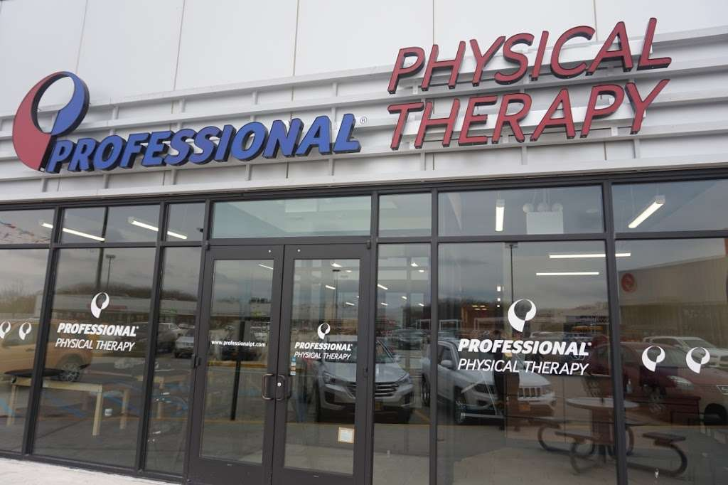 Professional Physical Therapy - physiotherapist    Photo 4 of 9   Address: 815 Hutchinson River Pkwy, The Bronx, NY 10465, USA   Phone: (718) 684-4433