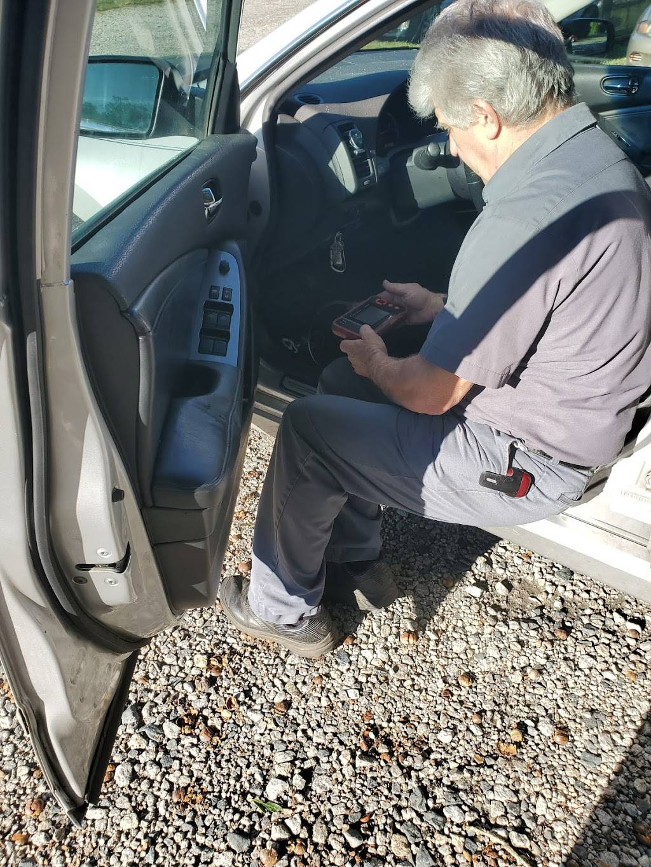 B & H Auto Services Inc - car repair  | Photo 3 of 4 | Address: 11210 Randleman Rd, Randleman, NC 27317, USA | Phone: (336) 674-1164