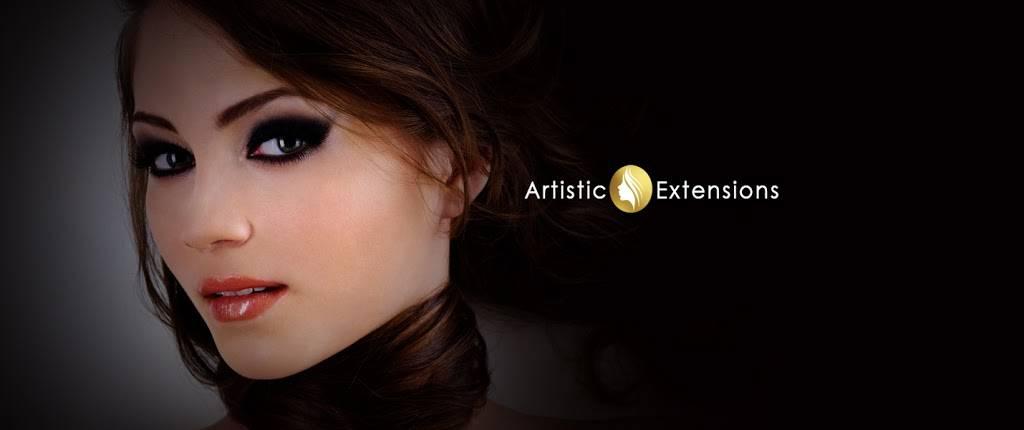 Artistic Hair Extensions Salon - hair care    Photo 1 of 7   Address: 9689 N Hayden Rd #1, Scottsdale, AZ 85258, USA   Phone: (480) 231-2626