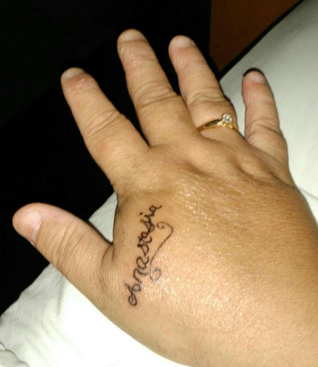 Tattoo Heaven - store  | Photo 2 of 9 | Address: 1889 Webster Ave, Bronx, NY 10457, USA | Phone: (347) 759-8614