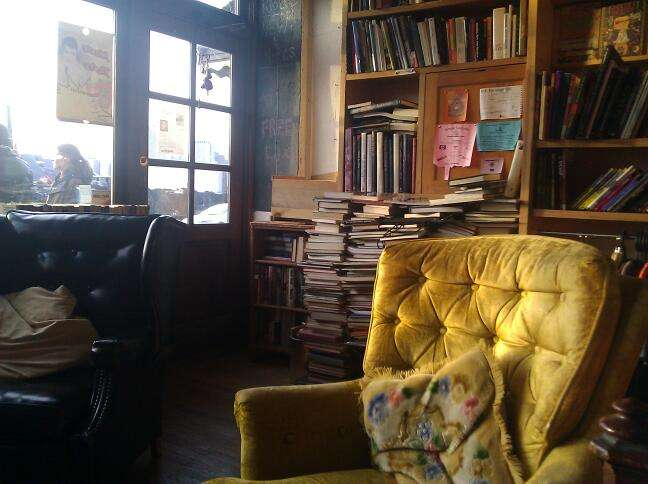 Freebird Books & Goods - book store  | Photo 5 of 5 | Address: 123 Columbia St, Brooklyn, NY 11231, USA | Phone: (718) 643-8484