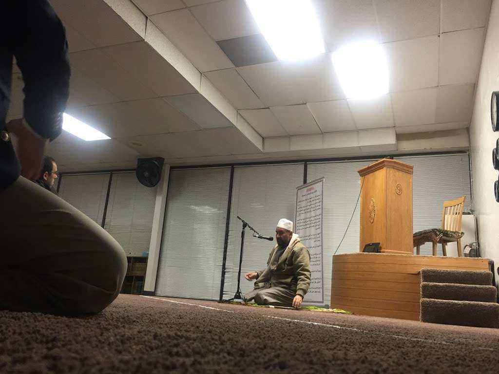 Masjid Al-Salam (Colorado Islamic Center) - mosque    Photo 4 of 6   Address: 16786 E Iliff Ave, Aurora, CO 80013, USA   Phone: (303) 353-9392
