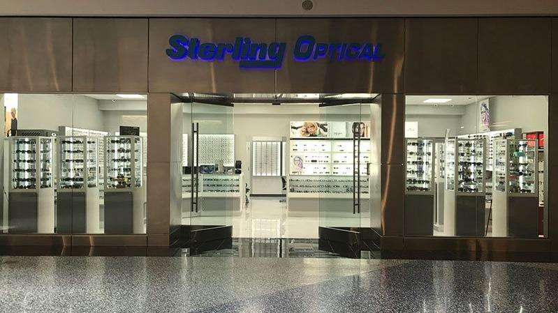 Sterling Optical - doctor    Photo 1 of 2   Address: 1152 Green Acres Rd S, Valley Stream, NY 11581, USA   Phone: (516) 568-2020