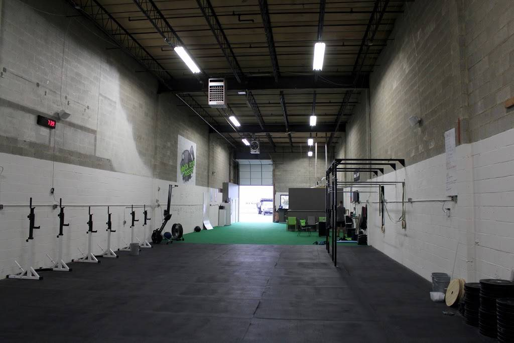 Glen Burnie Fitness and Nutrition: Home of Wreck Room CrossFit - gym  | Photo 6 of 8 | Address: 180 Penrod Ct suite d, Glen Burnie, MD 21061, USA | Phone: (443) 422-2779