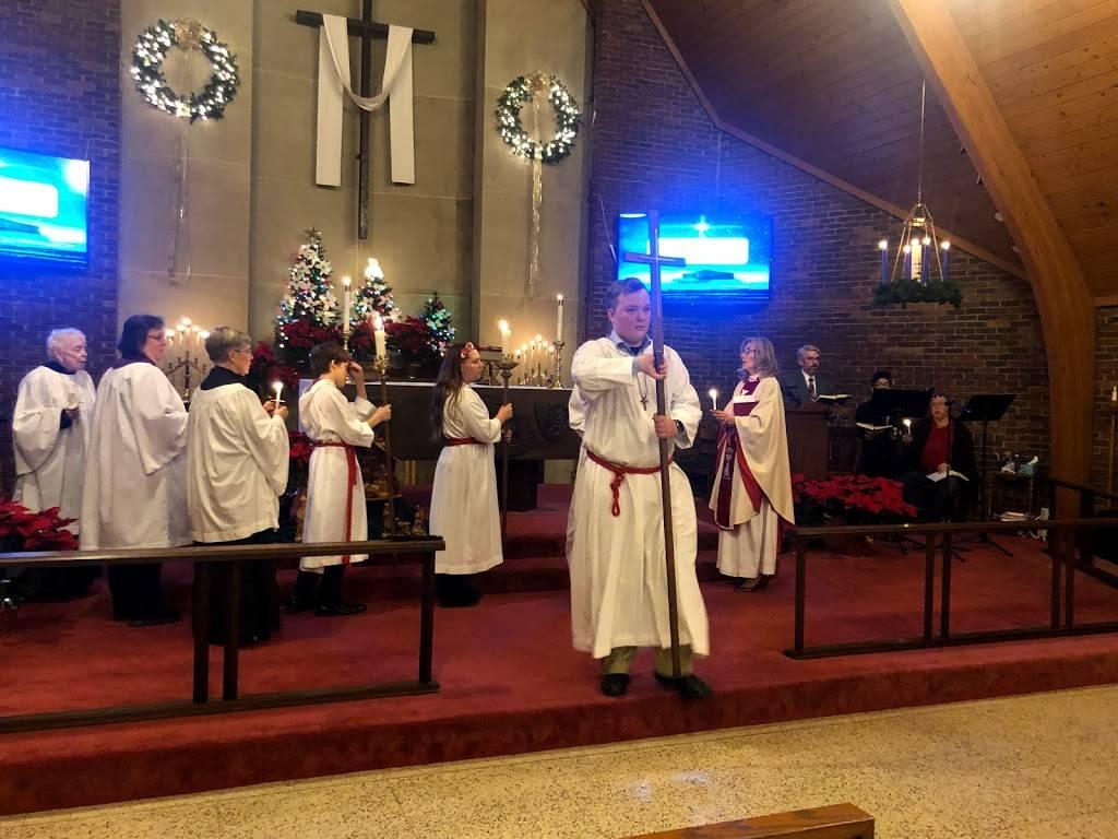 St Matthews Episcopal Church - church  | Photo 1 of 4 | Address: 9549 Highland Dr, Brecksville, OH 44141, USA | Phone: (440) 526-9865