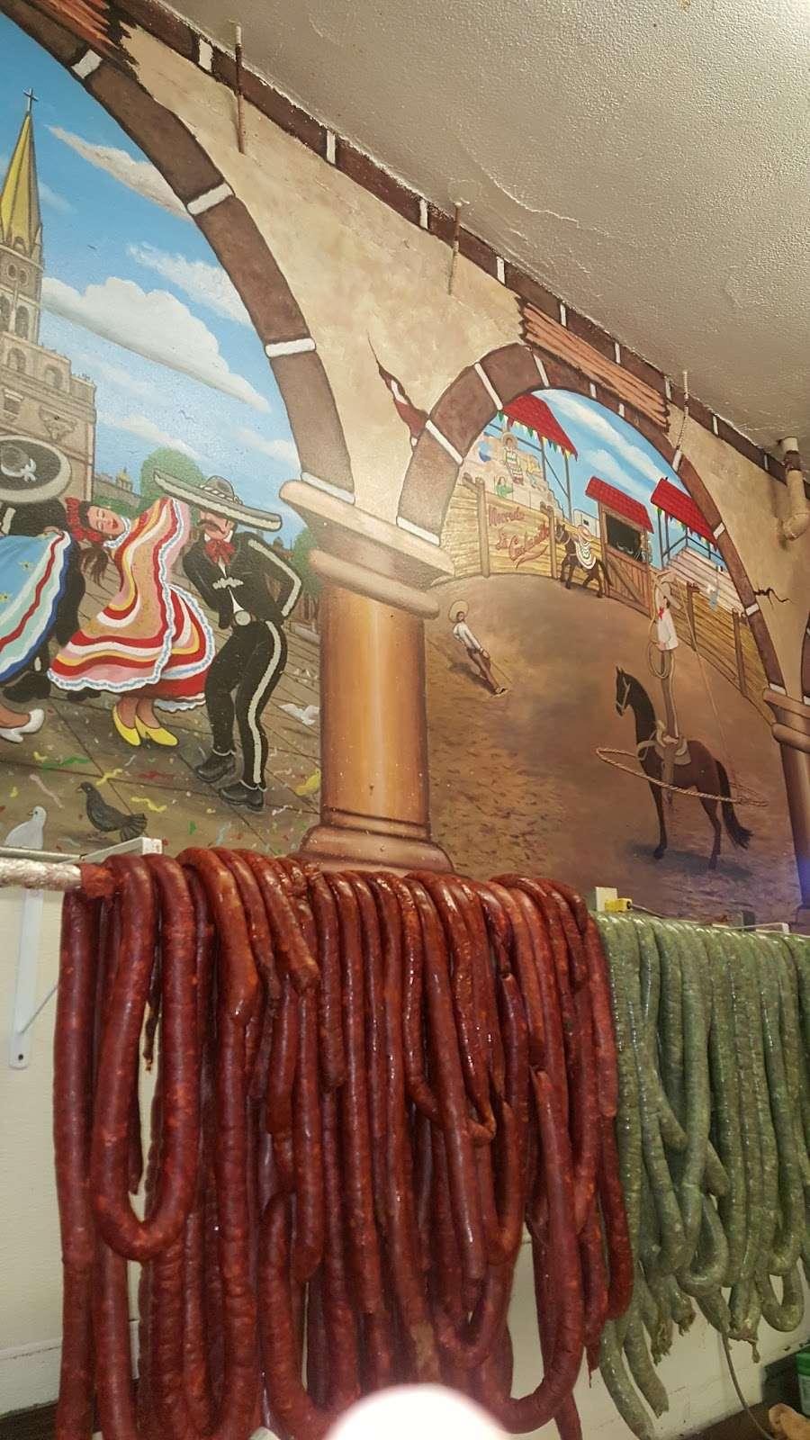 Mercado la Cachanilla #3 - store  | Photo 4 of 10 | Address: 345 N Azusa Ave, Azusa, CA 91702, USA | Phone: (626) 969-5800